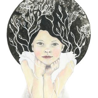 Growth | Helen Platania Art