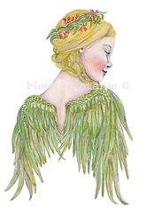 Aussie Angel_Helen Platania