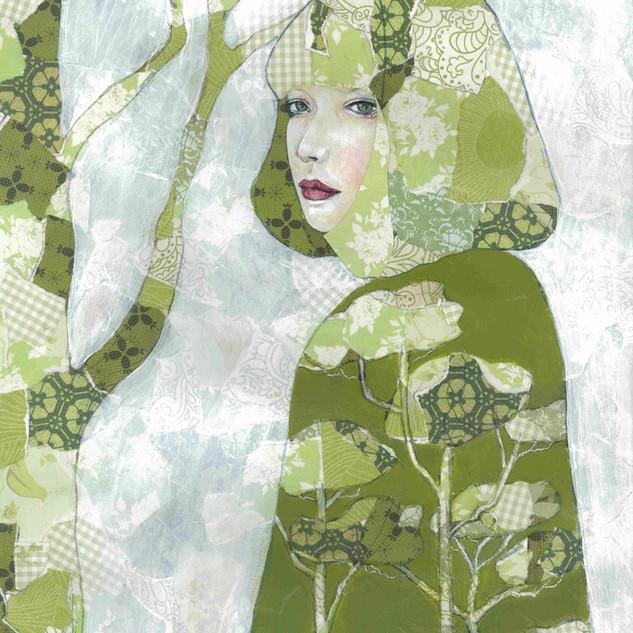 Growth   Helen Platania Art