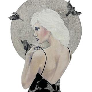 Helen Platania Art
