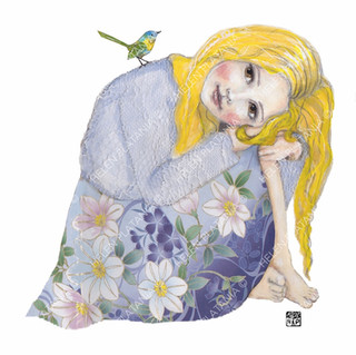 Spring | Helen Platania Art