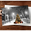 Thumbnail: Lighted Tree Holiday Cards & Envelopes,  5x7. (set of 18)