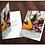 Thumbnail: Covid-19 Elbow Bump Holiday Cards & Envelopes, 5x7 (set of 18)