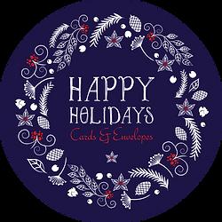 CHRISTMAS CARDS ONE JADE LANE SHOP