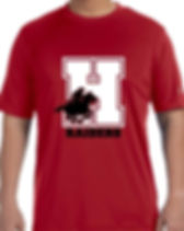 Dry Fit Tshirt Red.jpg