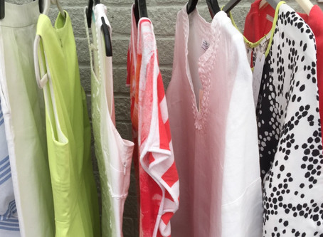 New to second hand clothes shopping online?  Here's five tips to get you started: