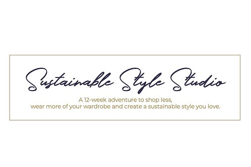 Sustainable Style Studio