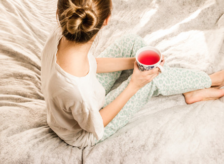 What to wear when you're working from home – 5 simple ideas to help you avoid staying in your PJ's a