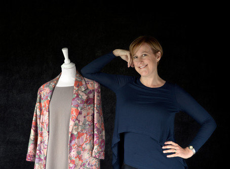 No New Clothes in 2020?  Here's five tips you need from the outset