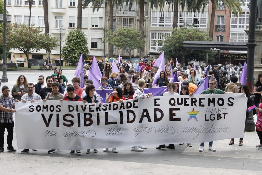 Orgullo Ferrol 2019