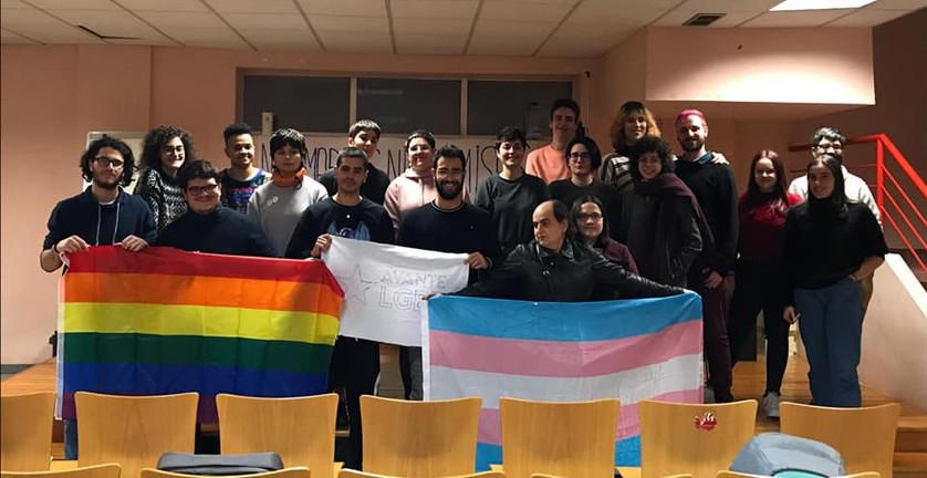 2ª AN de Avante LGBT+