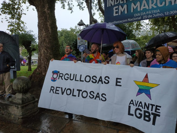 Dia da Matria Galega 2019