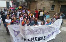 Orgullo Compostela 2018