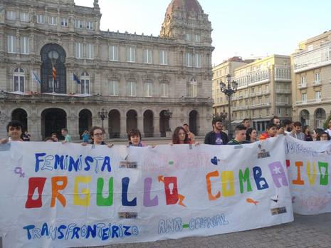Orgullo A Coruña 2019