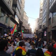 Orgullo Compostela 2019