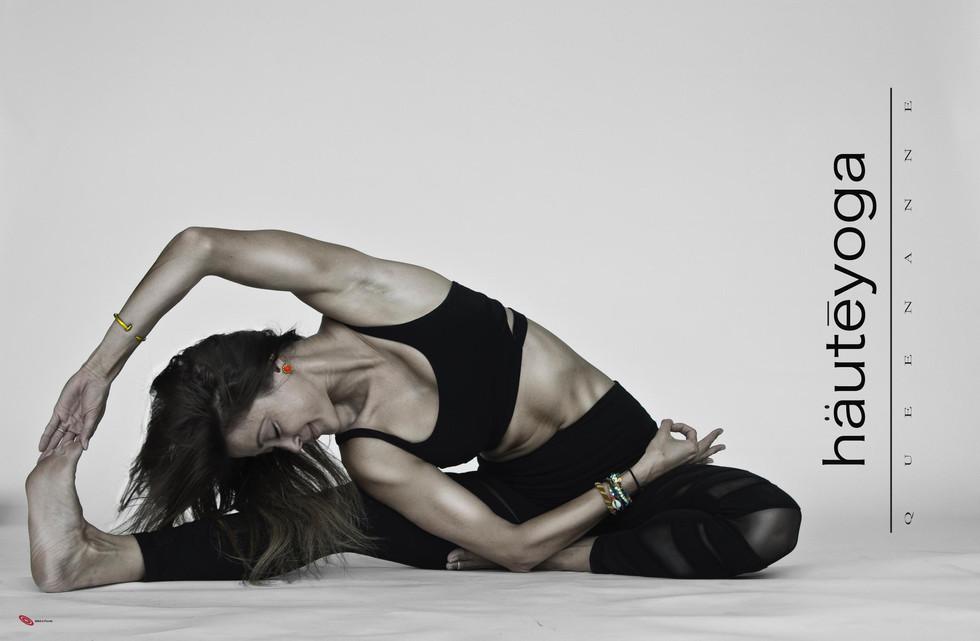 Yoga... With Benefits