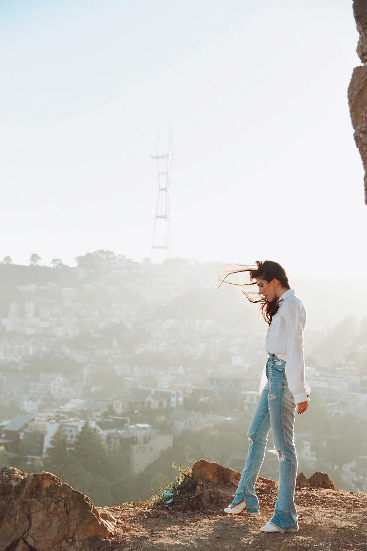 Shannon Silver San Fransisco Blogger