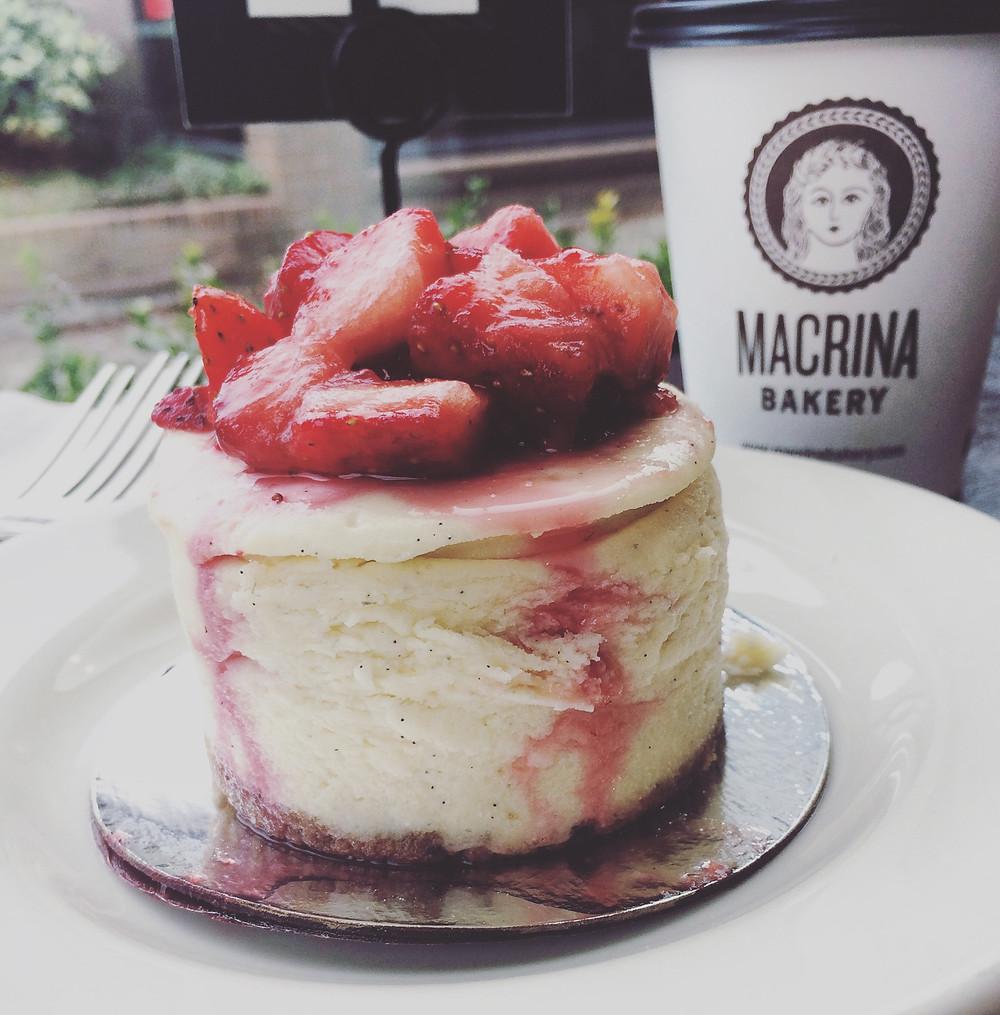 Macrina Bakery, Seattle