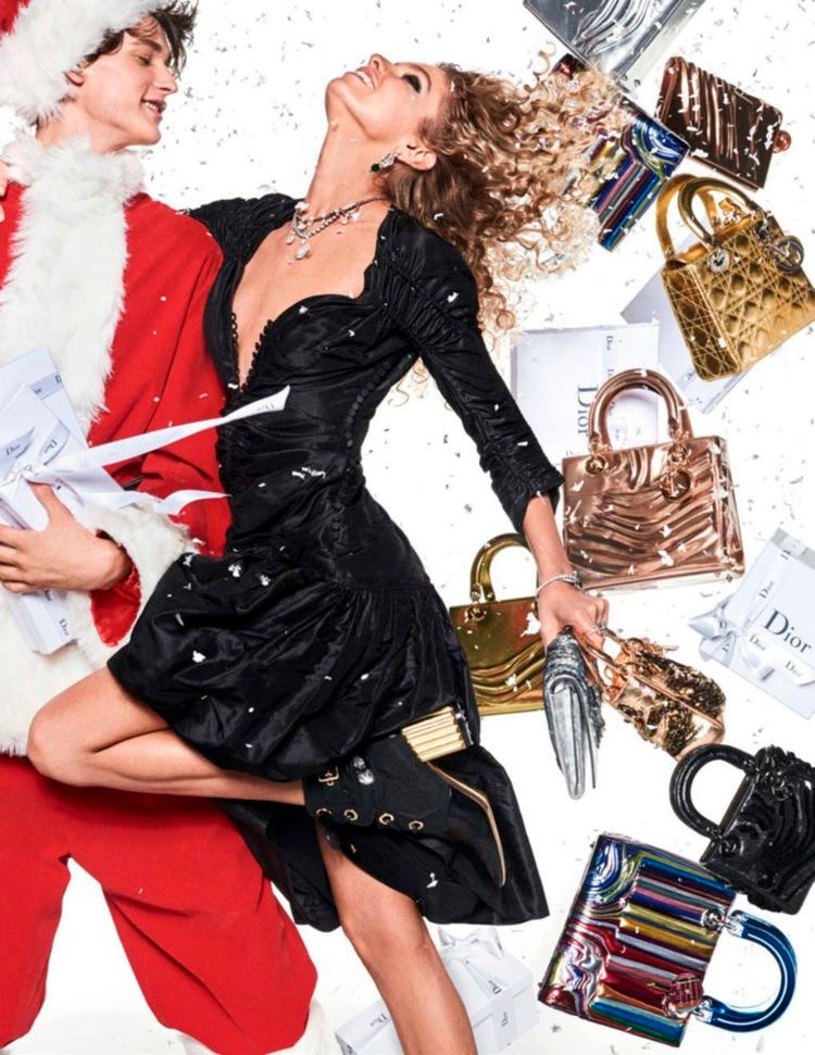 ultimate holiday gift guide, ristretto in stilettos blog