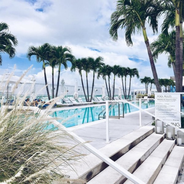 hotel one south beach miami