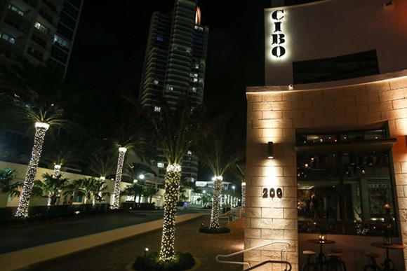 Cibo Wine Bar Miami