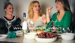 What Women Want Part Two - Ristretto In Stilettos Podcast