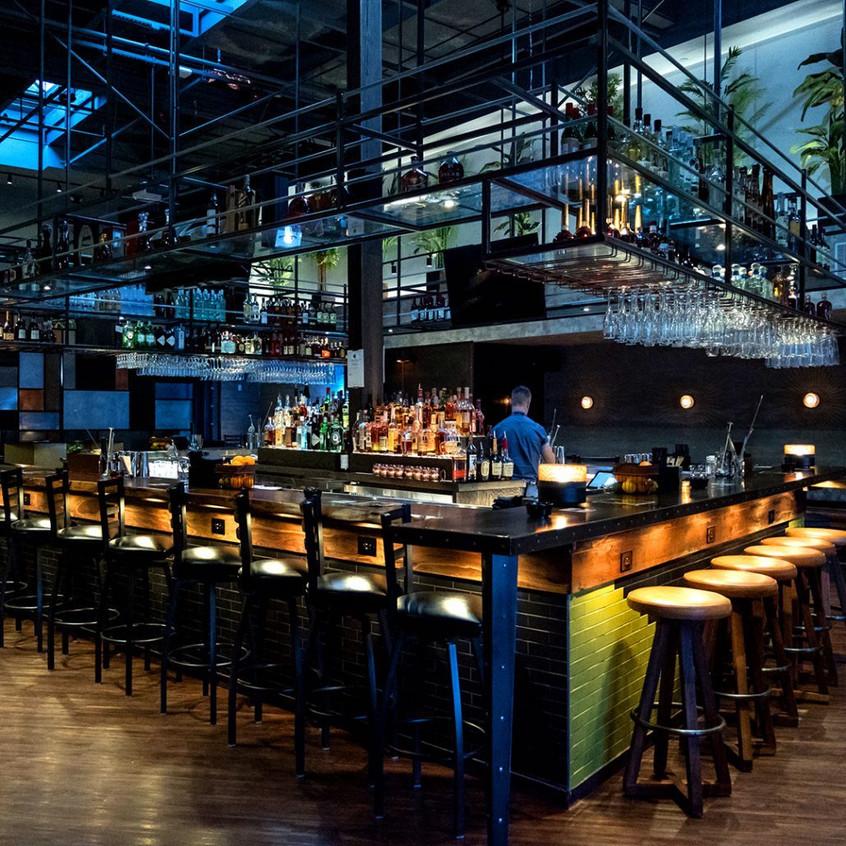 Racket Rum & Tequila Bar Miami