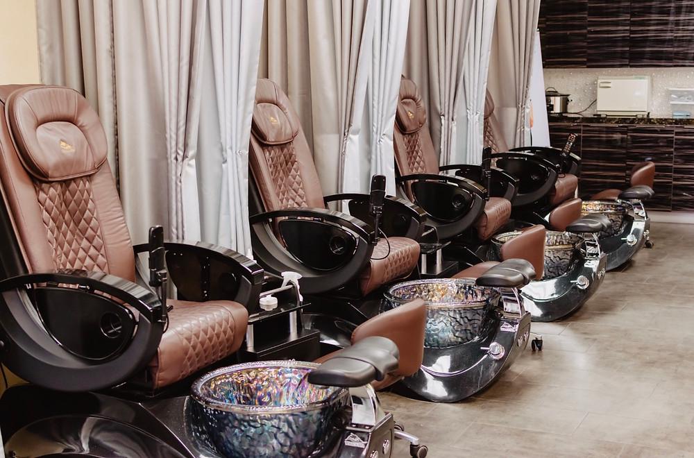 Shimmer Nails & Hair Salon and Spa Las Vegas