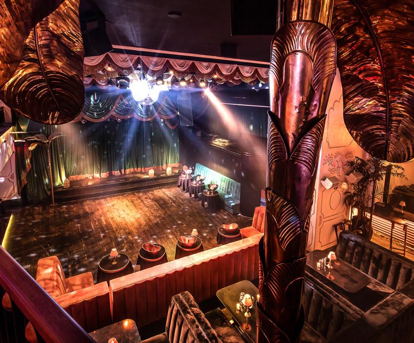 El Tucan Nightclub Miami
