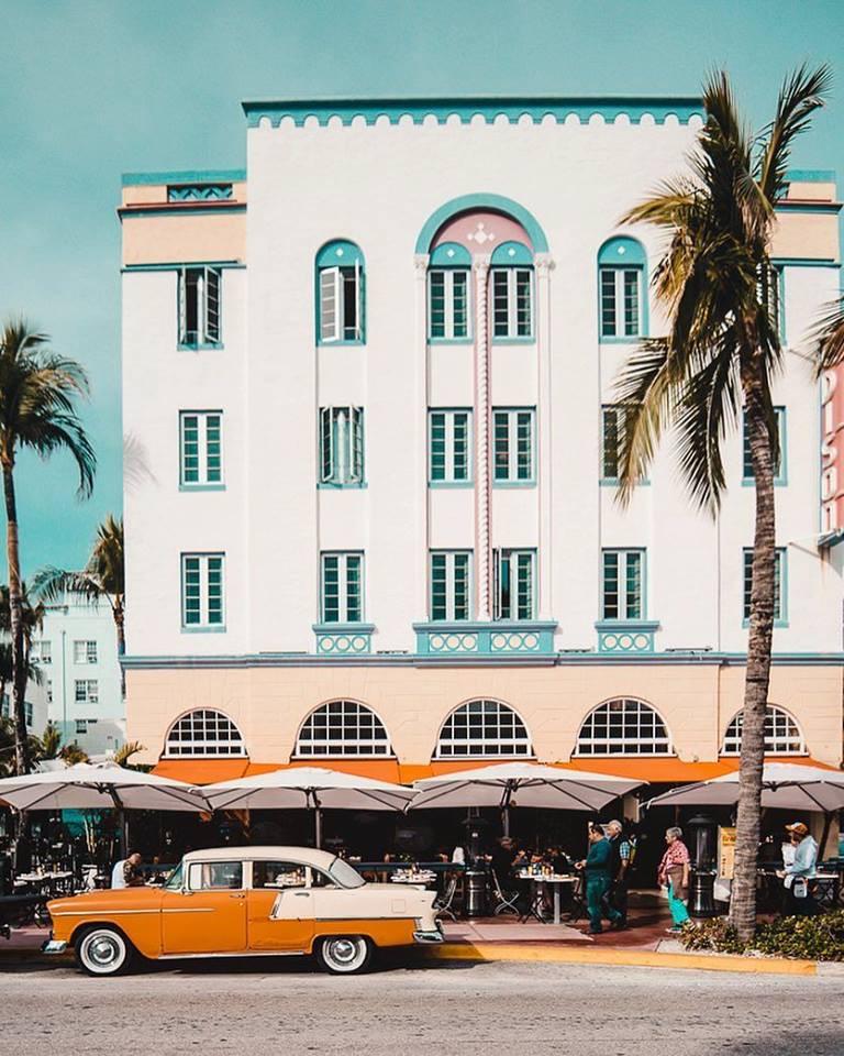 Explore + Snap Miami