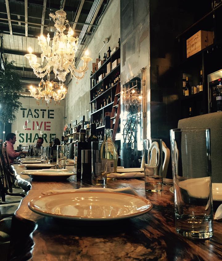 Made In Italy Wine Bar