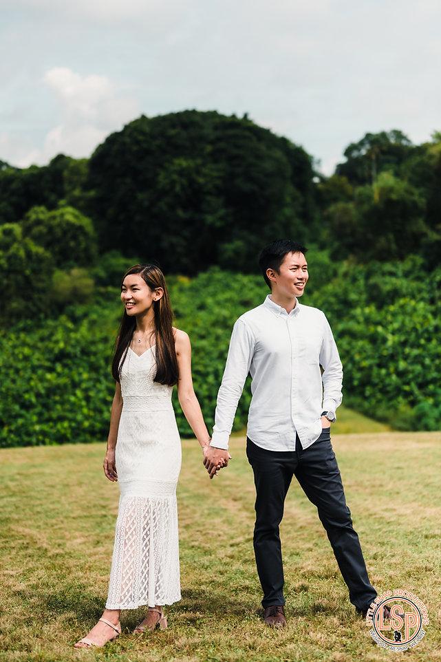 Couple Shoot Singapore