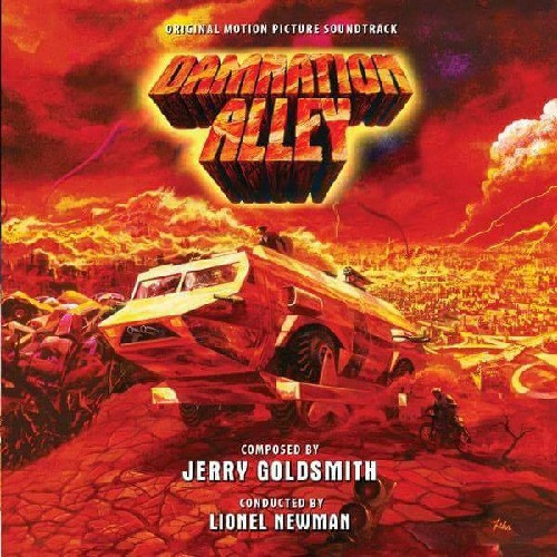 Damnation Alley (Goldsmith)