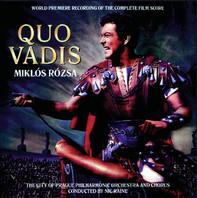 Quo Vadis (Rozsa)