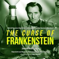 The Curse of Frankenstein (Bernard)