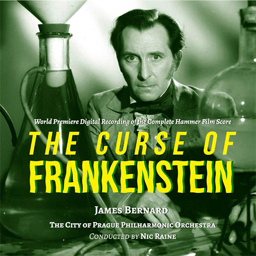 The Curse of Frankenstein (Bernard)