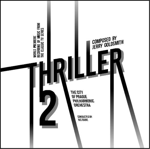 Thriller vol 2 (Goldsmith)
