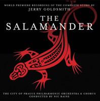 The Salamander (Goldsmith)