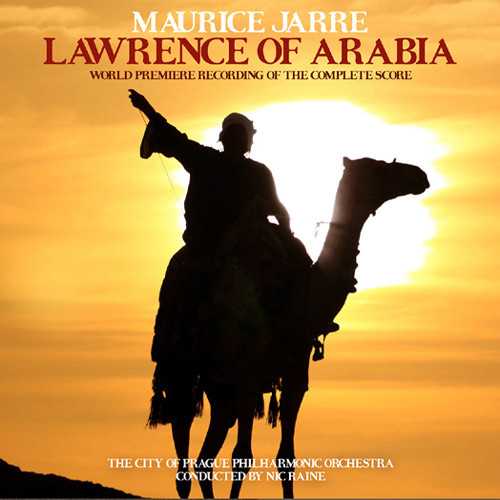 Lawrence of Arabia (Jarre)