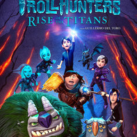 Trollhunters: Rise of the Titans (Danna)