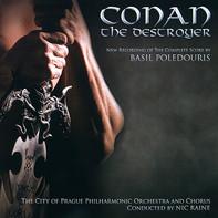 Conan the Destroyer (Poledouris)