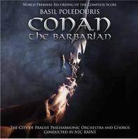 Conan the Barbarian (Poledouris)