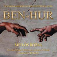 Ben Hur (Rozsa)