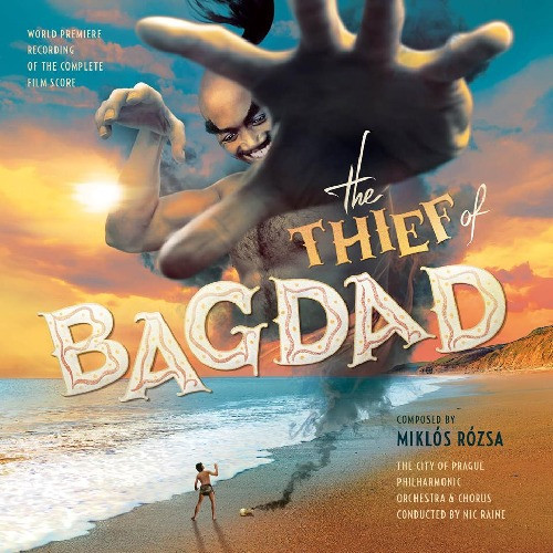 The Thief of Bagdad (Rozsa)