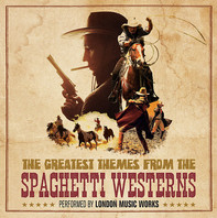 Greatest Themes from the Spaghetti Westerns (Various)