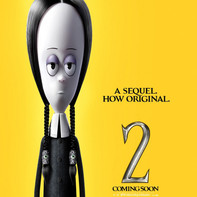 Addams Family 2  (J & M Danna)