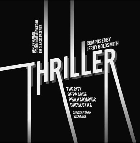 Thriller vol 1 (Goldsmith)