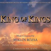 King of Kings (Rozsa)
