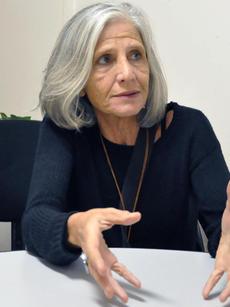 Profa. Dra. Ana Maria Mauad (UFF)