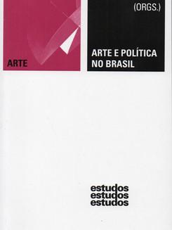 Arte e Política no Brasil